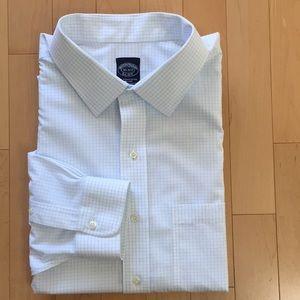 【Use One Time】Sandwheeler Check Dress Shirt